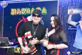Marhaba&nbspPiseiro Night no Marhaba