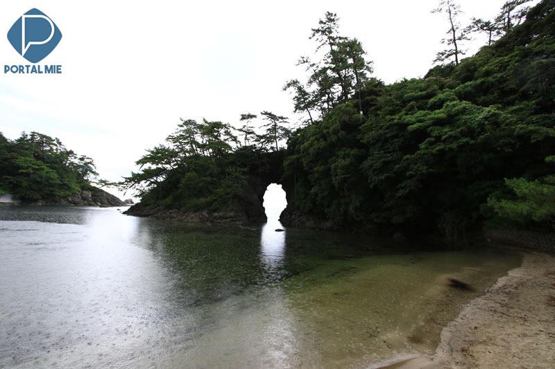 &nbspParque e praia Shiroyama em Fukui