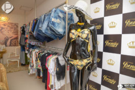&nbspInauguração Trendy Clothes em Komaki