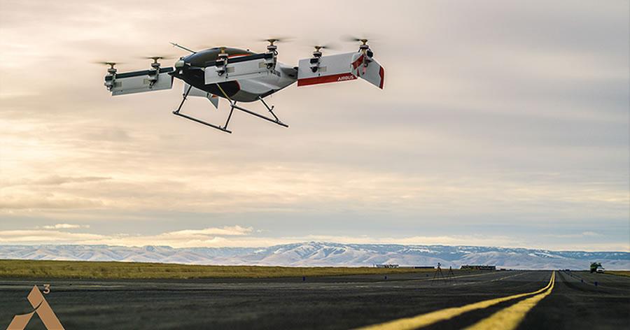 &nbspJapão inicia discussões sobre uso prático de 'carros voadores'