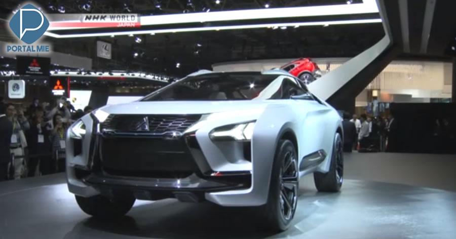 &nbspAté 2050, Japão visa produzir apenas carros eletrificados