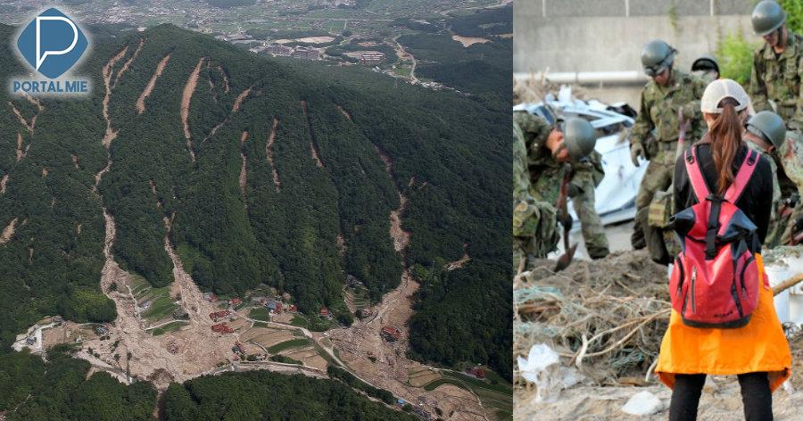 &nbspTragédia da chuva histórica: 223 mortos e mais de 4 mil desabrigados