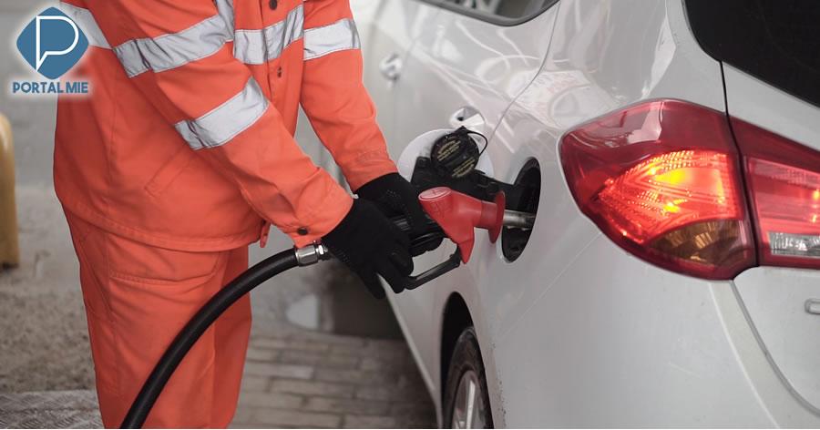 &nbspPreço da gasolina poderá subir mais se Tóquio suspender importações de petróleo do Irã
