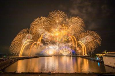 &nbspFestivais de fogos de artifício em Shiga