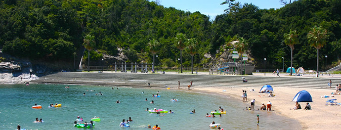 &nbspWakayama: das 5 praias maravilhosas 2 são consideradas excelentes