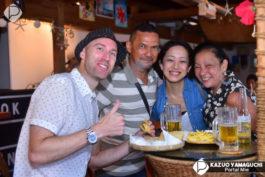 Chiyozaki Beach Bar&nbspShow Acústico no Chiyozaki Bar