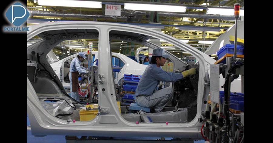 &nbspToyota encerrará operações em fábrica de Shizuoka