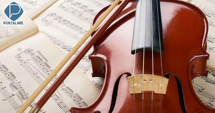 &nbspMulher pega 2 anos de prisão por destruir mais de 50 violinos do ex-marido