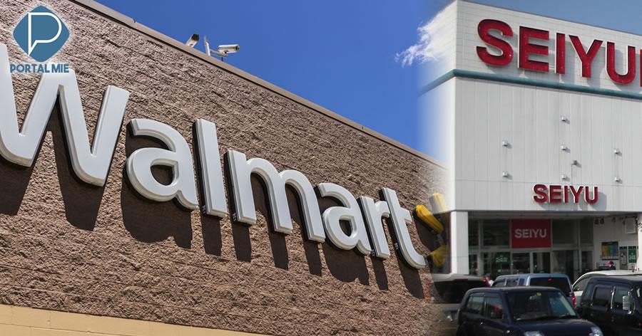 &nbspWalmart nega que venderá unidade japonesa de supermercados Seiyu