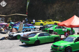 Mikawa Motorland&nbspDual Garage Drift no Mikawa Motorland