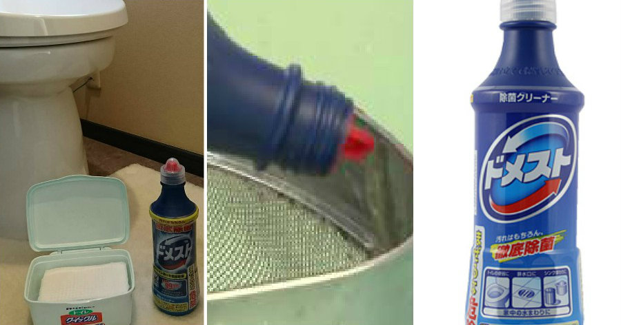 &nbsp10 melhores produtos para limpeza do toalete