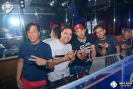 Sonic Club - Nagoya&nbspBaile Funk na Sonic Club