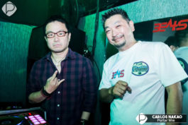 Space Beats&nbspFriday Party na Space Beats