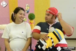 &nbspChá de Bebê de Karen em Aichi