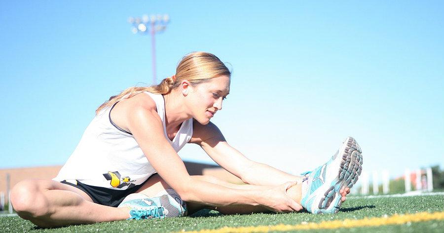 &nbspAlongamento é eficaz na perda de peso e promoção da saúde