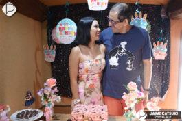 &nbspAniversário de Camila Paixão em Aichi