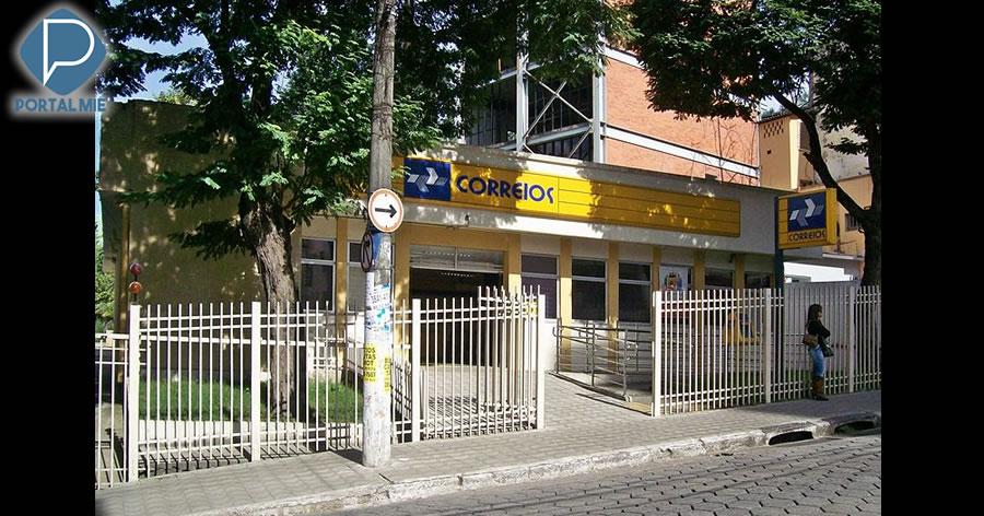&nbspCorreios passam a cobrar despacho postal em encomendas internacionais