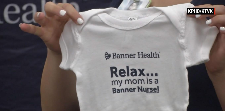 &nbspCurioso caso das 16 enfermeiras grávidas ao mesmo tempo em hospital nos EUA