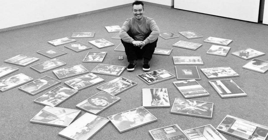 &nbspFotógrafo Junior Maeda: palestrante do TEDx