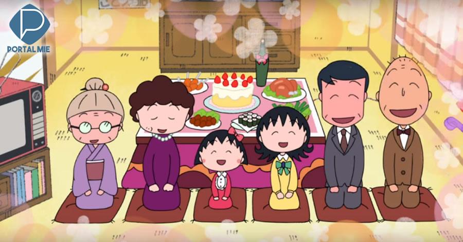 &nbspCriadora de 'Chibi Maruko-chan' morre aos 53 anos