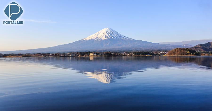 &nbspFestival marca fim da temporada de verão para escalar o Monte Fuji neste ano