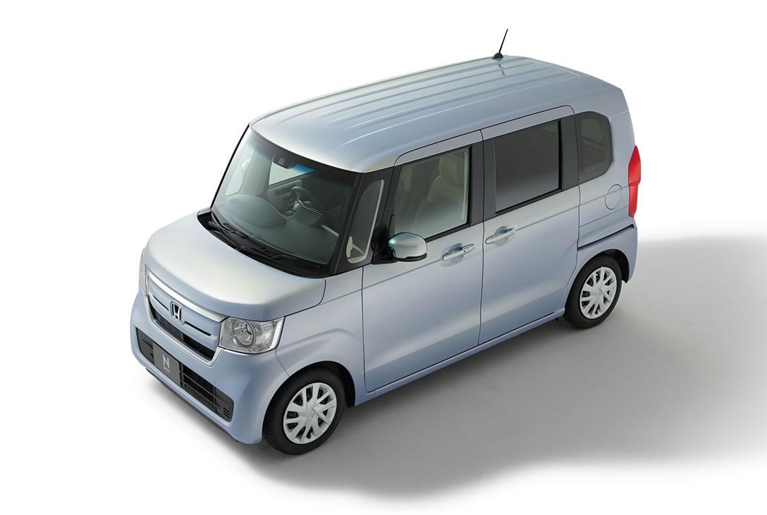 &nbspKei da Honda é o carro mais vendido no Japão pelo 11º mês consecutivo