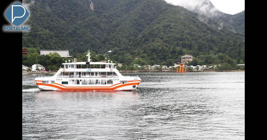 &nbspRecentes desastres naturais no Japão diminuem ritmo de crescimento do turismo