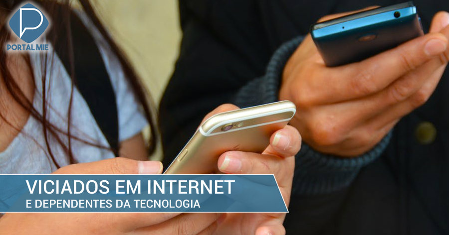 &nbspJapão tem quase 1 milhão de viciados em internet