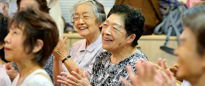 &nbsp5 segredos dos centenários saudáveis e felizes
