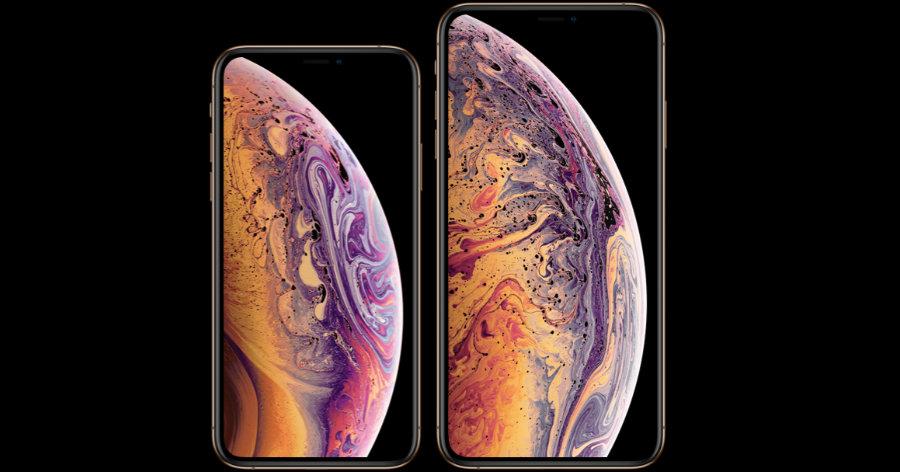 &nbspConfira os novíssimos iPhones XS, XS Max e XR