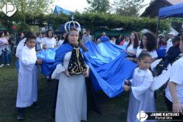 &nbspFesta da Padroeira do Brasil e Dia das Crianças em Tajimi