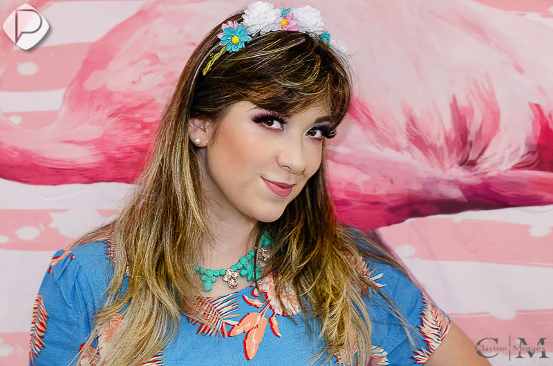 &nbspEntrevista com Camila Pipoka a Gata de Novembro