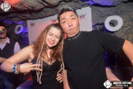 Gruta Lounge Bar&nbsp1 Yen Masquerad na Gruta Lounge Bar