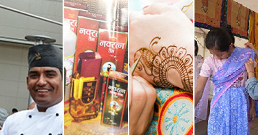 &nbspNamaste India: festival para saborear, dançar, ver e se divertir