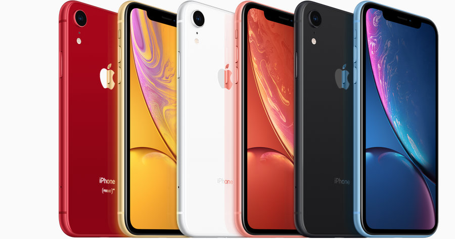 &nbspEntrega do iPhone XR e reinauguração da Apple Shibuya