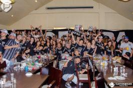 Vitalli BBQ&nbsp13 Anos da Gaviões da Fiel Sub-sede Japão em Aichi