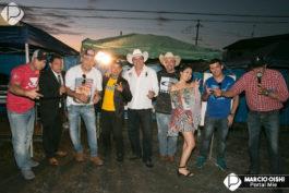Vips Bar&nbspIX Bingão Dançante de Shiga no Vips Bar