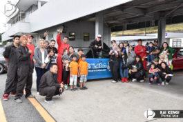 Suzuka Twin&nbspXtreme Racing Soukoukai no Twin Circuit