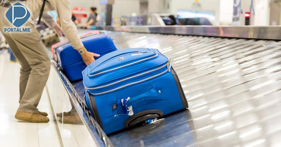&nbspVírus da febre suína africana é detectado na bagagem em aeroporto no Japão