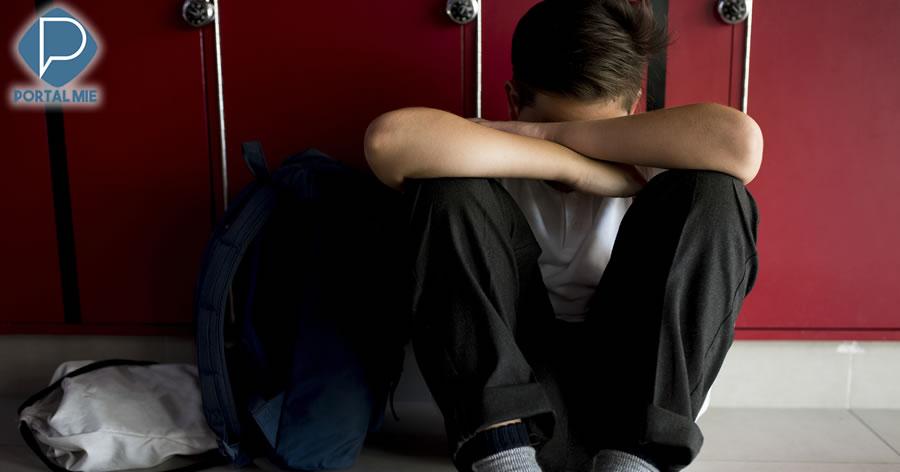 &nbspMenino que sofreu bullying tentou cometer suicídio três vezes