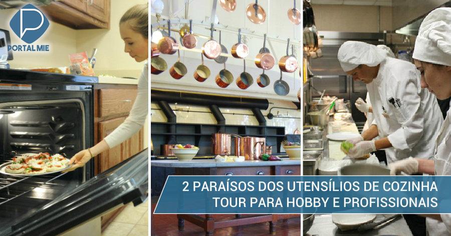 &nbspJapão: saiba onde ficam os 2 paraísos das cozinhas