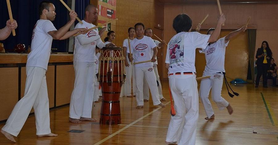 &nbspEscola japonesa em Aichi realiza evento de integração com brasileiros
