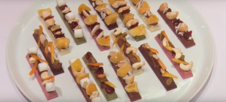 &nbspNestlé Japan abre loja de chocolates KitKat customizados