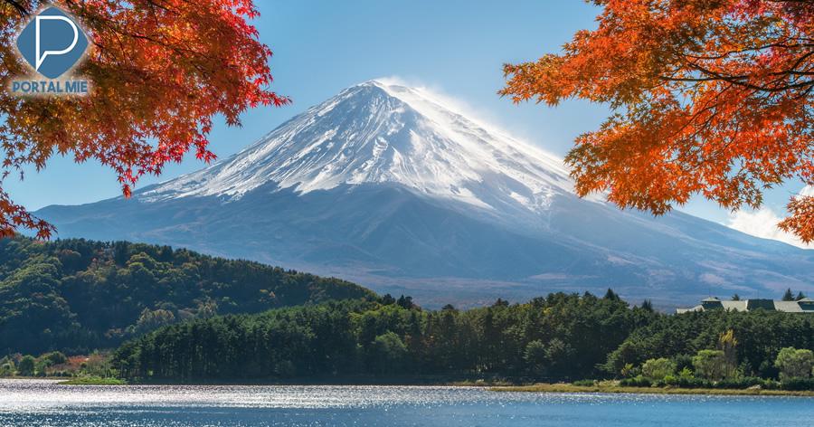 &nbspPesquisadores encontram vestígios de erupções do Monte Fuji até então desconhecidos