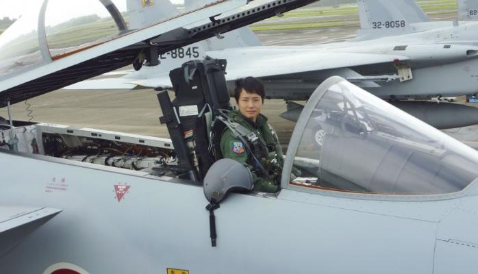 &nbspMulheres assumem mais cargos de linha de frente nas Forças de Autodefesa do Japão