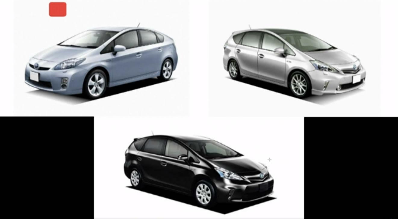 &nbspToyota anuncia recall de 2,4 milhões de veículos híbridos no mundo