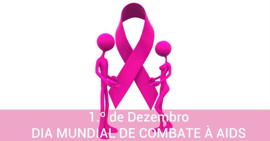 &nbspReflexão: Dia Mundial de Combate à AIDS
