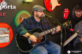 The Red Sports Bar&nbspAcoustic Night no The Red Sports Bar
