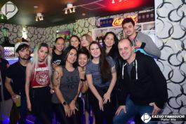 The Club&nbspDivine Girls Party na The Club