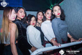 Space Beats&nbspTequila Party na Space Beats
